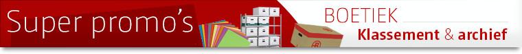 klassement-en-archivering shop