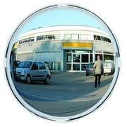 Miroirs extérieurs - Contrôle 3 directions