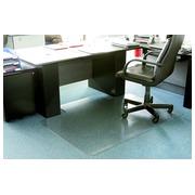 Vloerbescherming, matten voor kantoor