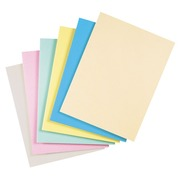 Pack of 250 classic subsleeves - assorted
