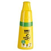 Small bottle Uhu, Twist&Glue, 38g