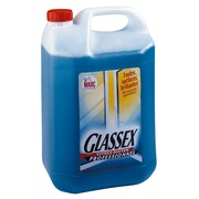 Can of 5 l Glassex for windows and shiny surfaces