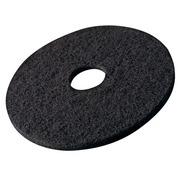 Scheibe für Schrubbmaschine Vileda schwarz Ø 410 mm - Set von 5