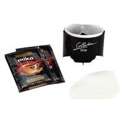 Kit Kaffee für Kaffeemaschine 1,9l 50 Beuteln je 80 Gramm