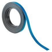 Magnetische strook 5 mm x 2 m blauw