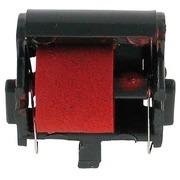 Navulling rode inkt voor printer van cheques ACB