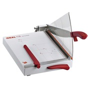 Cutter A4 Ideal 1135 capacity 25 sheets