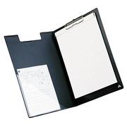 Klembord met flappen PVC A4