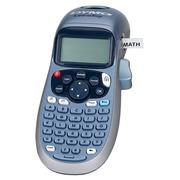 Etiqueteuse portable Dymo Letratag LT100H