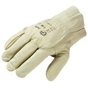 Sperian Velvet Palm work gloves 7