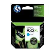 Cartridge HP 933XL cyan