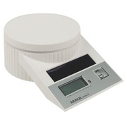 Letter scales on solar energy Maul 2 kg