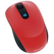 Muis Microsoft Sculpt Mobile Mouse blauw