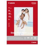 Papier photo Canon GP501 A4 200 g - 100 feuilles