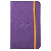 Notebook Rhodia aniseed