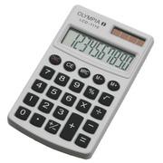Zakrekenmachine Olympia LCD-1110 wit