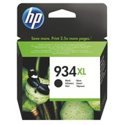 Cartridge HP 934XL hoge capaciteit voor inkjetprinter