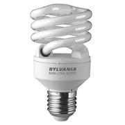 Fluolamp spiraal 15W fitting E27
