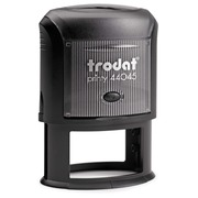 TRODAT Printy 44045 ovaal - multi color