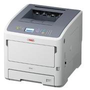 OKI B721dn - printer - monochrome - LED