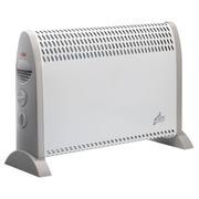 Pack 2 standaard convectors + 1 warmeluchtblazer gratis