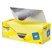Pack 16 + 4 Notes Post-it yellow 76 x 76 mm