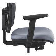 Paar 1D-armleuningen voor stoel Bruneau Activ'