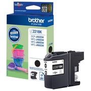 LC221BK BROTHER MFCJ880DW INK BLACK