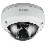 D-Link Vigilance DCS-4603 Full HD PoE Dome Camera - caméra de surveillance réseau