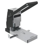 Perforator large capacity 2160 Rapesco 300 sheets grey