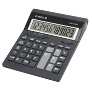Calculatrice Olympia LCD 612SD