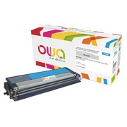 Toner Armor Owa compatibel Brother TN325 cyaan voor laserprinter