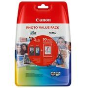 PG540XL+CL541XL CANON MG2150 INK (2) HC