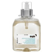 Foam soap luxury Gojo FMX cartridge of 1250 ml