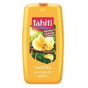 Douchegel Tahiti vanille 250 ml