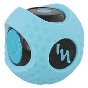 Luidspreker Sport Ball Bluetooth 3W blauw