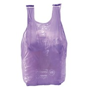 Garbage bag with handles Alfapac 20 liters - Box of 40