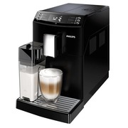 Philips 3100 series EP3551 - automatic coffee machine with cappuccinatore - black