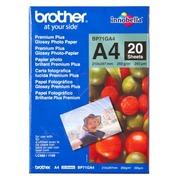 Brother Innobella Premium Plus BP71GA4 - papier photo - 20 feuille(s) - A4 - 260 g/m²
