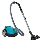 Philips Performer Compact FC8379 - aspirateur - traineau - turquoise profond