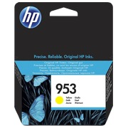 HP 953 cartridge cyaan voor inkjetprinter