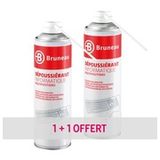 Pack 1 spuitbus schoonmaakspray Bruneau + 1 GRATIS