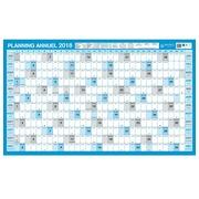 2020 Calendar - Dry-erase -  60 x 99 cm