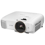 Epson EH-TW5650 - 3LCD projector - 3D - 802.11n wireless / Miracast