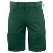 2522 Service Shorts Groen C44
