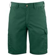 2528 Service Shorts Groen C42