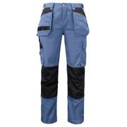5531 Worker Pant Blauw C42