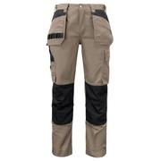 5531 Worker Pant Kaki C42