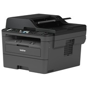 Brother MFC-L2710DW - multifunctionele printer - Z/W