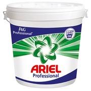 Lessive poudre Ariel Professional - Seau 150 doses